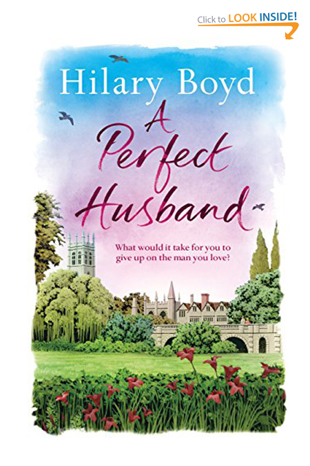 perfect husband read a sample